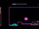 Geometry Dash Subzero прохождение уровней.