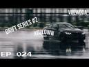 EPISODE 024 БОЕВАЯ BMW M4 на механике Парный дрифт с Bodjolini на BMW Camry полетела