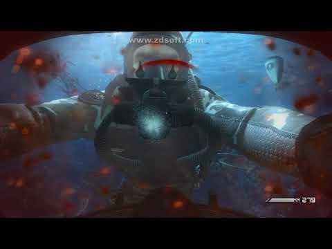 Call Of Duty 10 Ghosts (PC, 2013) Миссия 12 В пучину
