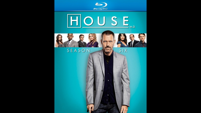 Доктор Хаус (House M.D.) - (6 сезон)
