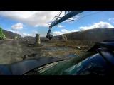 Transformers: The Last Knight | Alien Landscape: Cybertron