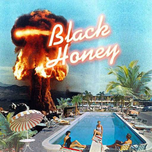 Black Honey альбом Somebody Better