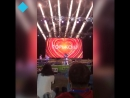 Улан удэнец сделал предложение своей девушке во время трансляции матча ЧМ 2018