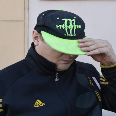 Сергей Каюмов