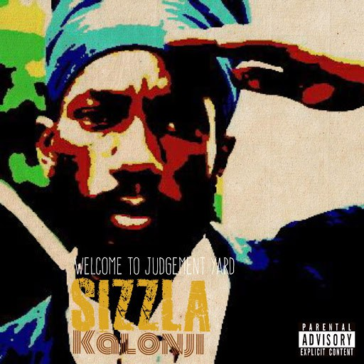Sizzla альбом Welcome to Judgement Yard