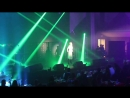 Христина Макарова /лазерное шоу - Euforia ( Loreen).mp4