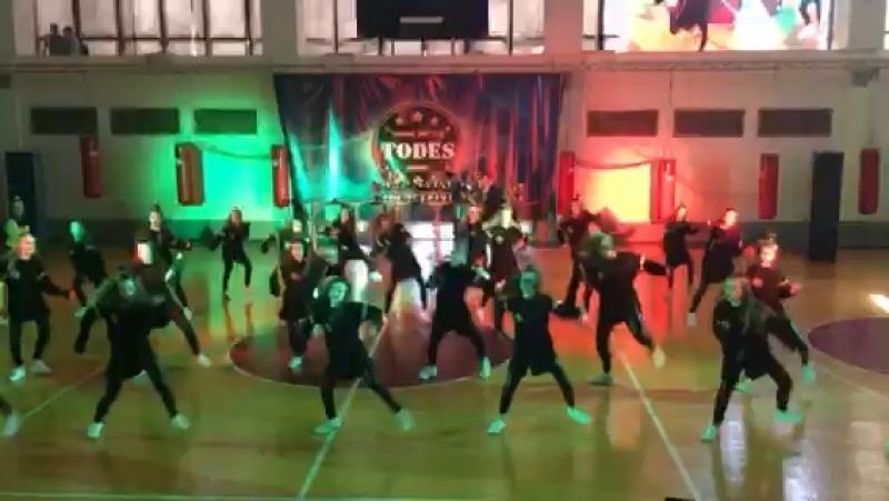 Хаус фестиваль TODES Крым