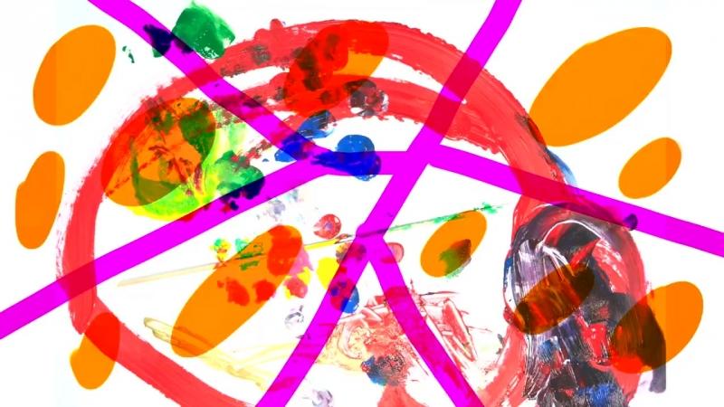 Намалюй – кліп ад Дзіцячых творчых майстэрняў