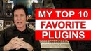 My top 10 favorite plugins Warren Huart Produce like A Pro