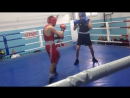 Финал 2 раунд бокс Литвинов