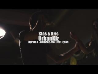 Stas & Kris UrbanKiz