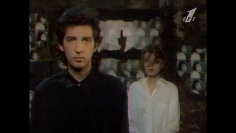 Кай Метов - Тебя Со Мною Рядом Нет (ОРТ, 1996)