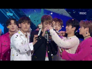 [HOT] 3월 2주차 1위 아이콘 - 사랑을 했다 (IKON - Love Scenario) Show Music core 20180310