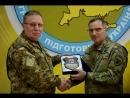 Генерал Скапарротті- Ще рано говорити про зміни на сході внаслідок надання Україні джавелінів. Відео
