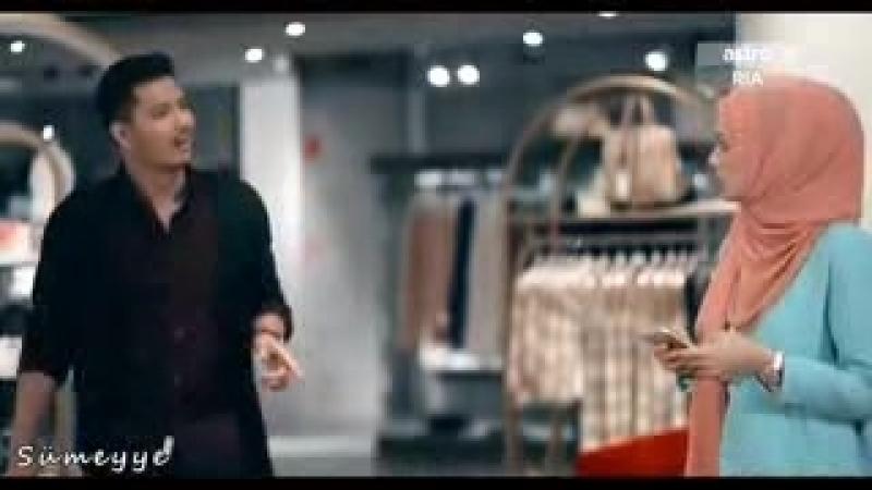 Ejaz Warda -- Melekler Seni Bana Yazmış ♥ ♥ .. ( Suri Hati Mr. Pilot )_low