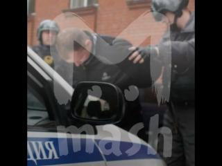 Бандиты, обстрелявшие полицейских в Ессентуках, оказались обычными грабителями