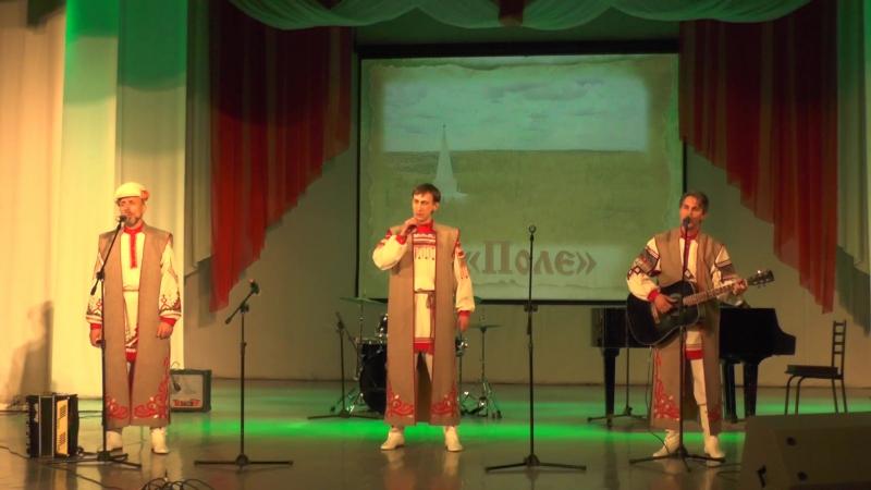 Ансамбль Туман яром на отчётном концерте ДМШ № 1 г . Полевской 15.12.2017 г.