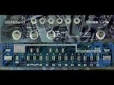 Anomalie303 - Strange Signals - old school acid techno