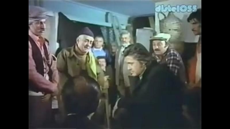 Kin Cüneyt Arkın Fragman 1974 Video Alkışlarla Yaş