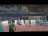 HIGHLIGHTS. Динамо-Казань — Заречье Суперлига 2017-18. Женщины