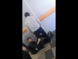 Азиаток насилуют в школе (БДСМ, 21+, на лицо, гей)