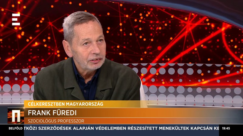 45:43 Viktor Orbán's Daily Current - ECHO TV ECHO TV 155 To watch 11:49 Evidence of the Damage of Migration - Krisztina Morvai - ECHO TV ECHO TV 66K of views 9:36 Churches and Migration - Kata Losonczi - ECHO TV ECHO TV 3.5 K viewing 45: