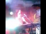 Дави на газ (Сектор газа Cover Show) - Колхозный панк (19.05.2018, Machine Head, Саратов)
