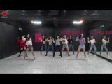 MOMOLAND - BBoom BBoom Dance Practice