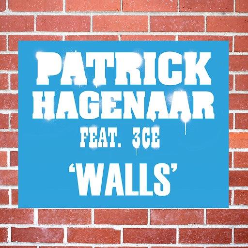 Patrick Hagenaar альбом Walls