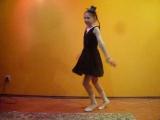 танцуем джаз
