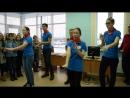 Слёт волонтёров Юкаменского района 1