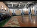 Турнир по флаг футболу в г.Озерске