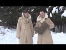 Сделано в СССР Теплая экипировка для дачников рыбаков и охотников Одежда времен СССР Full HD 1080p