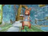 Peter Rabbit - Flying machine _ Cartoons for Kids