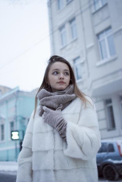 Александра Курлович