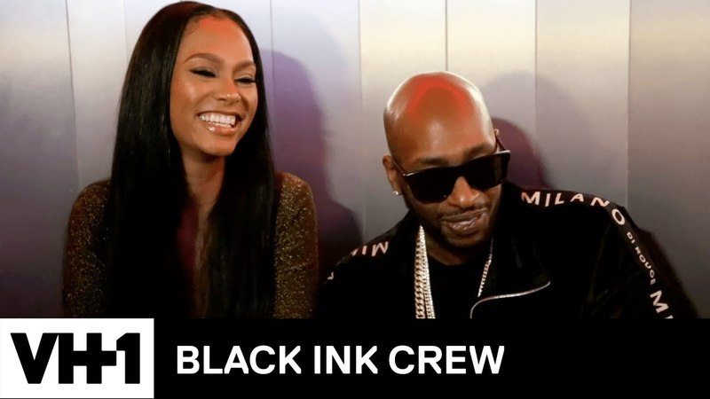 Ceasers New Lady Friend Gets the Sky Test 'Sneak Peek' | Black Ink Crew