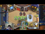 [Daily Hearthstone Funny Moments] Those Are Some TOP TIER Mindgames | Hearthstone Daily Moments Ep.825
