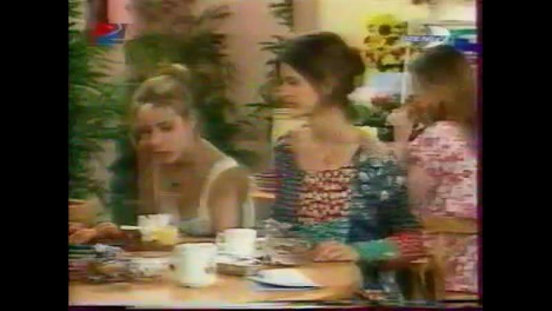 Элен и ребята(1992) 265-272 серии