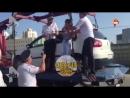 Женщину в Сочи жестко скрутили сотрудники полиции