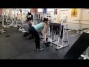 Для утренней тренировки есть прекрасная мотивация для большинства девушек: тренировка ног и ягодиц.