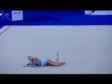 Полина Хонина, Многоборье, Индивидуальная программа // Чемпионат России, Сочи 2018
