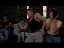 Жан Клод Ван Дамм - Женщина я не танцую