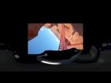 Американские горки в формате VR - 360 4k (VIDEO VR-BOX PSVR).mp4
