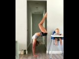 Минутка пилатеса | Keri Pilates