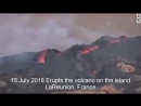 END TIMES SIGNS LATEST STRANGE EVENTS AND GODS WARNING (JUL 15, 2018) THIS HAPP