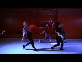 NARGIZ RADZ | Lady Powers (Vera Blue) | JazzFunk