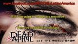 Dead by April - My Tomorrow NEW 2014With LyricsSubtitulado Espa