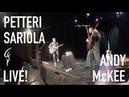 Andy McKee Petteri Sariola - Ebon Coast (Live in Finland 2015)