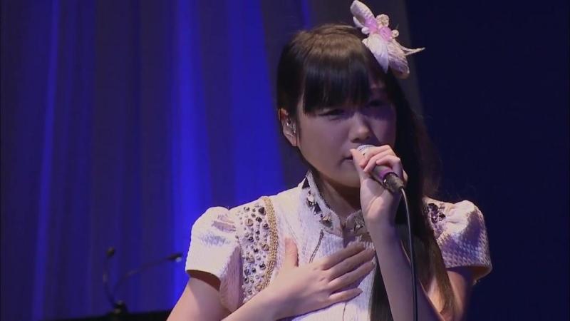 Momoiro Clover Z - Sora no Curtain (Yobanashi Night 2 Gentou)