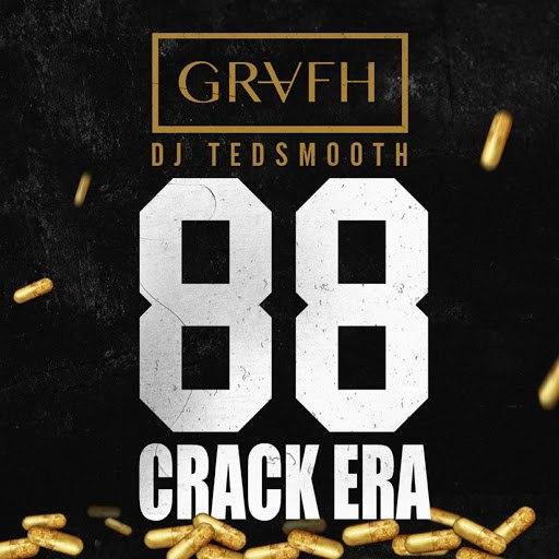Grafh альбом 88 Crack Era